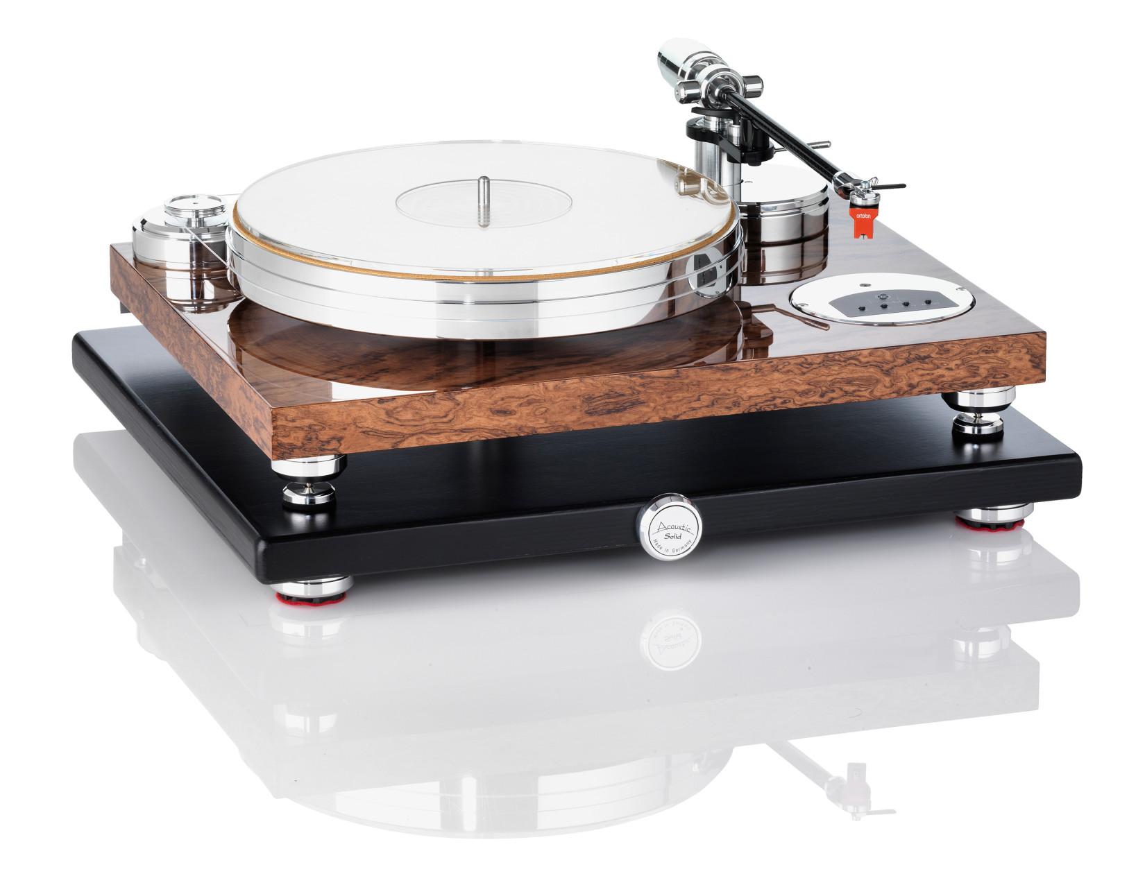Acoustic Solid Bubinga-2