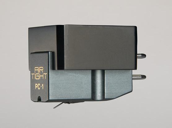 Air Tight PC-1 - Moving Coil Cartridge - MC Tonabnehmer