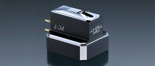 Air Tight PC-7 Moving Coil Cartridge - MC Tonabnehmer