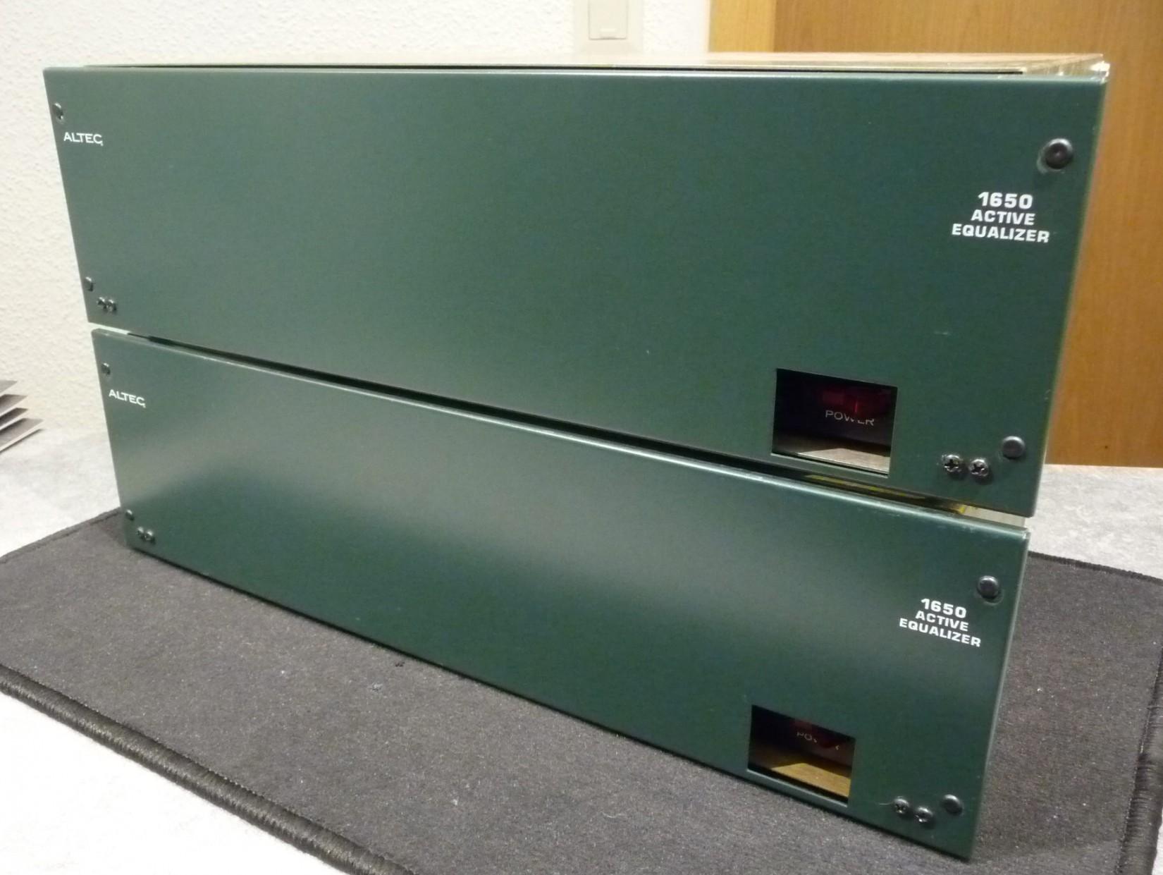 Altec-Equalizer-1650-1