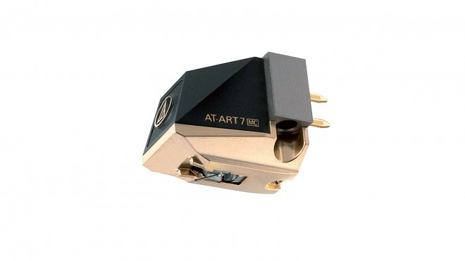 Audio-Technica AT-ART 7
