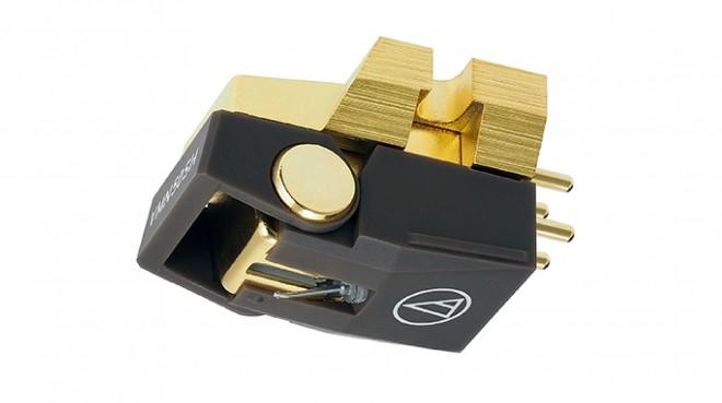 Audio Technica VM750SH