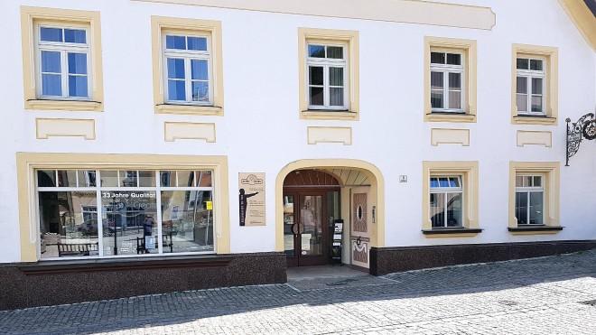 Audio Creativ - Marktplatz 9 - 93339 Riedenburg