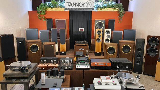 Audio Creativ Studio 9 November 2020