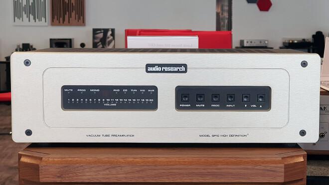 Audio Research SP16