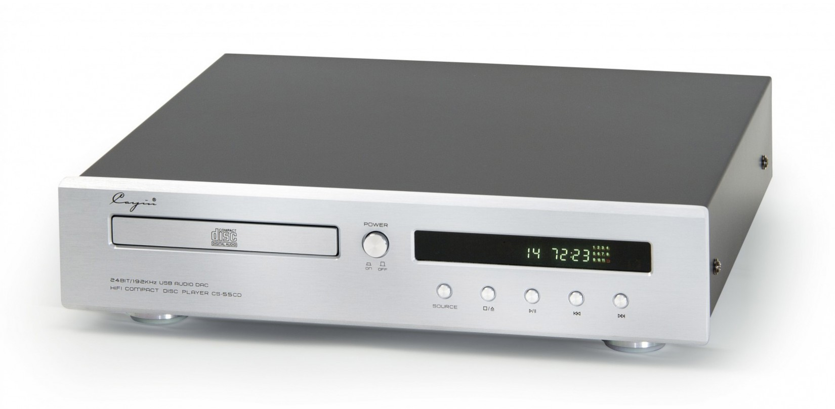 Cayin CD-Player-1