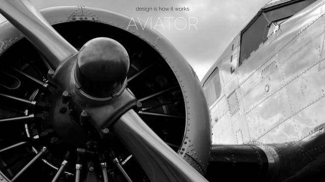 Chario Aviator