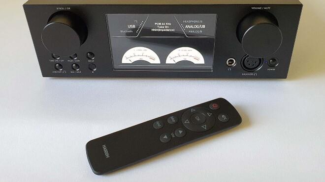 CocktailAudio HA500H