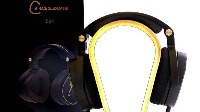 Crosszone CZ-1