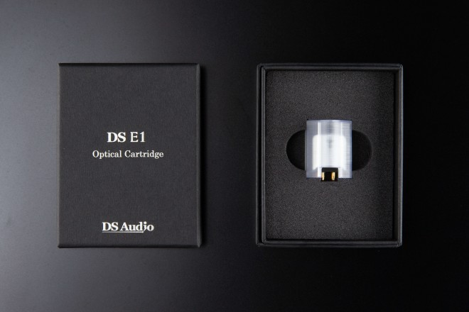 DS Audio DS E1