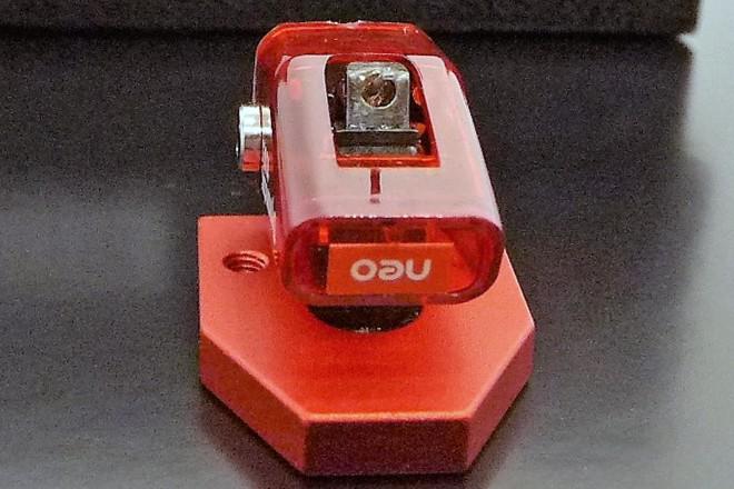 Dynavector 10X5 neo