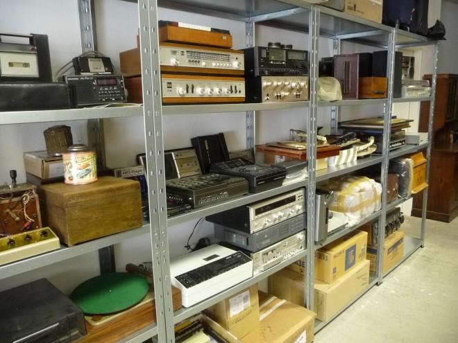 Flohmarkt-Klingendes Museum-3