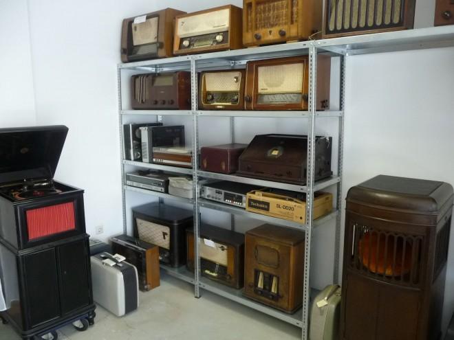 Flohmarkt-Klingendes Museum-6