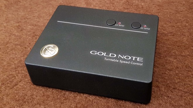 Gold Note Valore 425 Plus