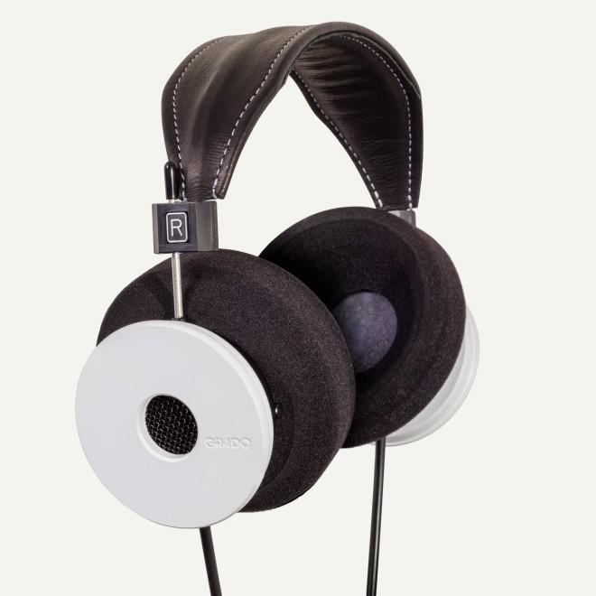 Grado The White Headphone