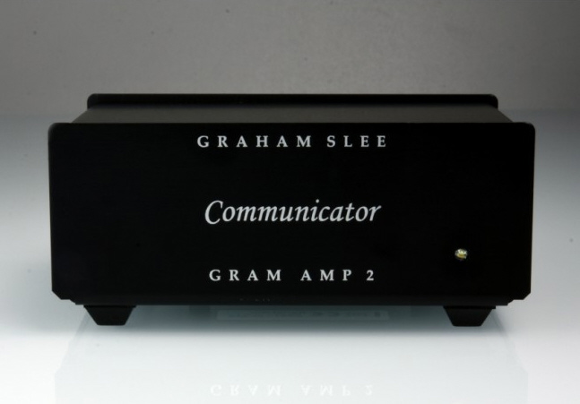 Graham Slee AMP 2-Communicator-1