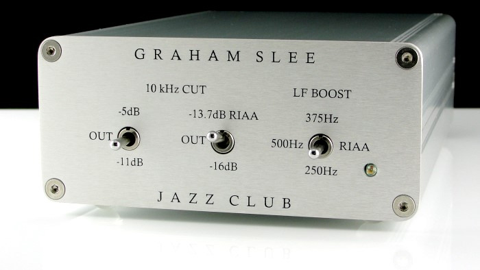 Graham Slee Jazz Club-1