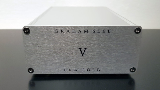 Graham Slee Era Gold V