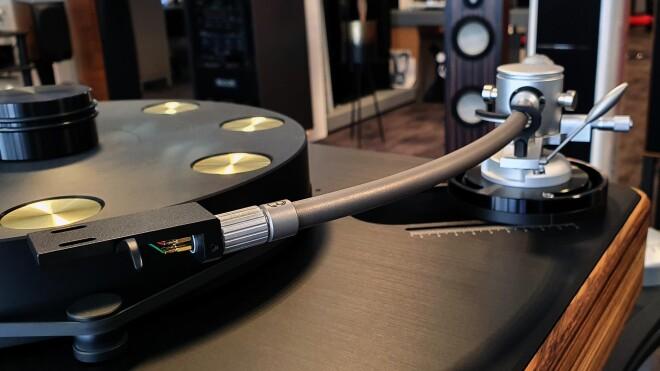 Groovemaster II 12 Zoll Banana