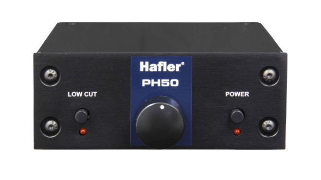 Hafler PH50