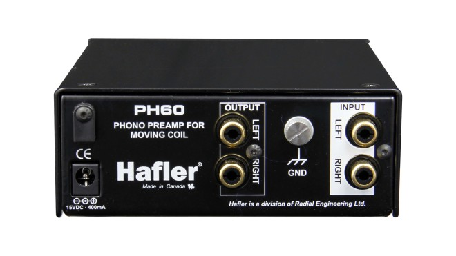 Hafler PH60