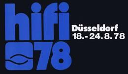HiFi-Messe-Düsseldorf-Logo