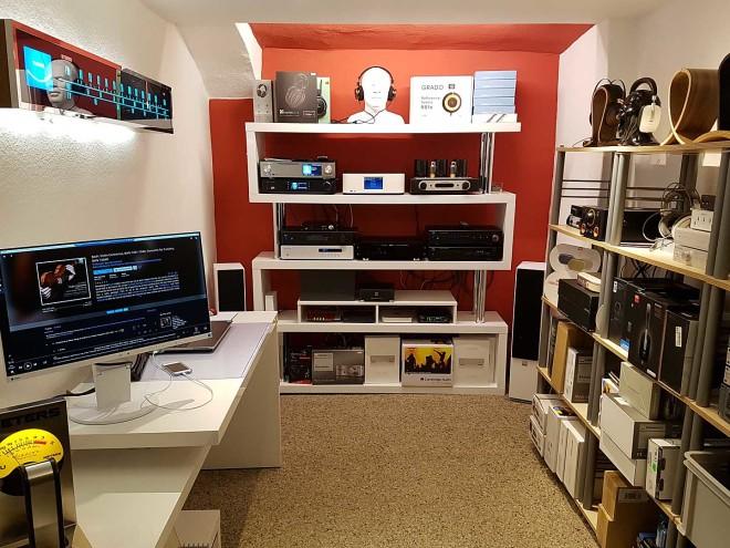 Studio Hifi10