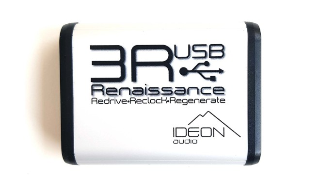 Ideon Audio 3R USB Renaissance