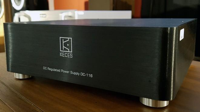 Keces DC-116