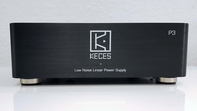 Keces P3
