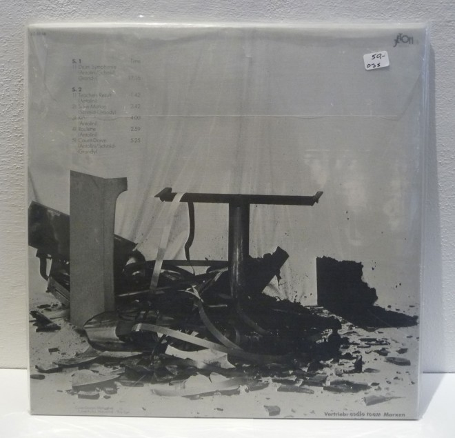 LP-Charly Antolini - Countdown-2