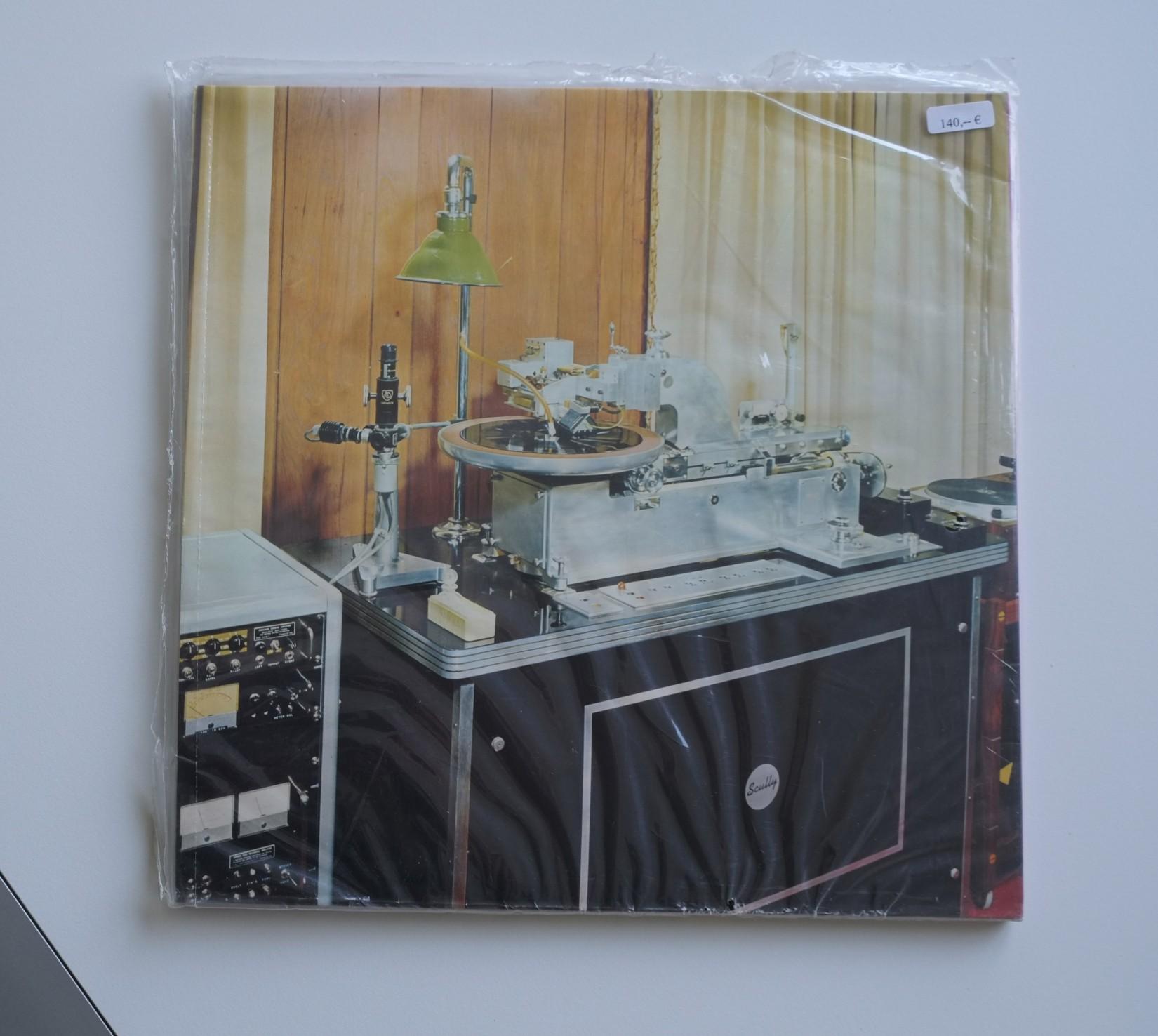 LP-Lincoln Mayorga - The Missing Linc-2