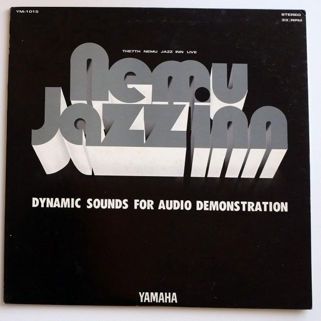 LP-Nemu Jazz -inn Live-1
