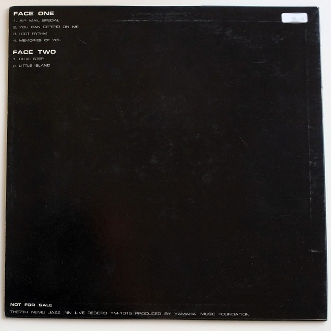 LP-Nemu Jazz -inn Live-2