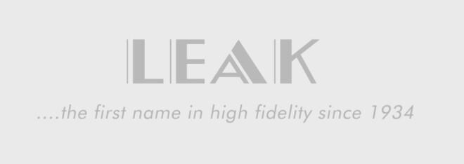 Leak Logo