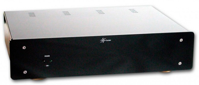 Lector Phono-Amp-MM-1