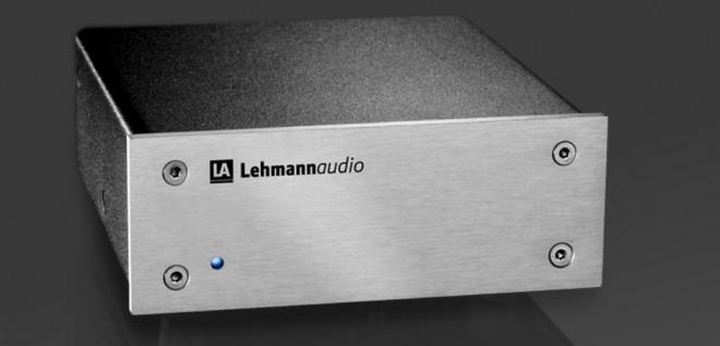 Lehmann-Black Cube SE II-1