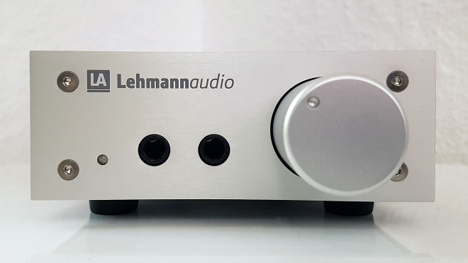 Lehmann Audio Linear