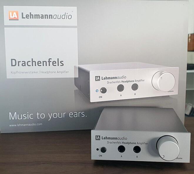 Lehmannaudio Drachenfels