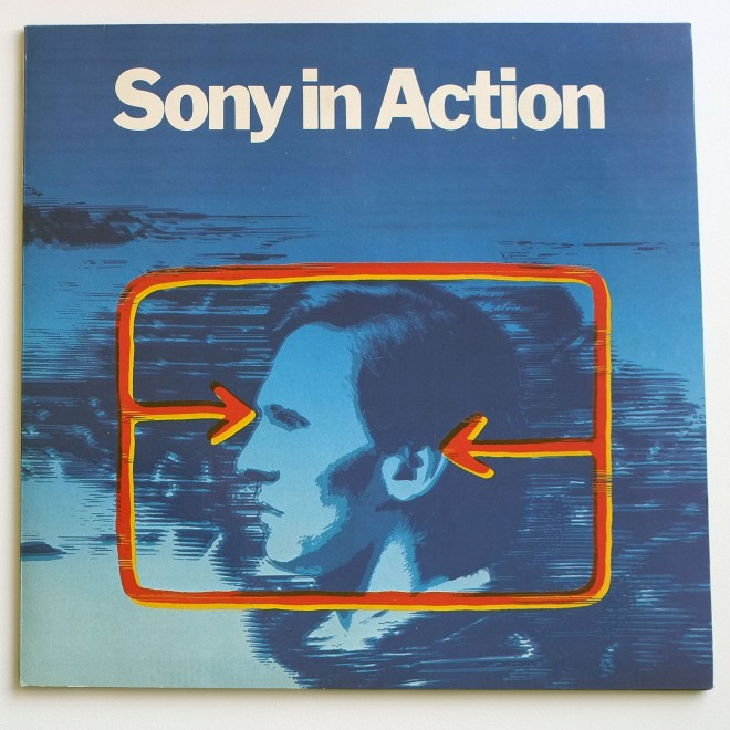 Sony in Action