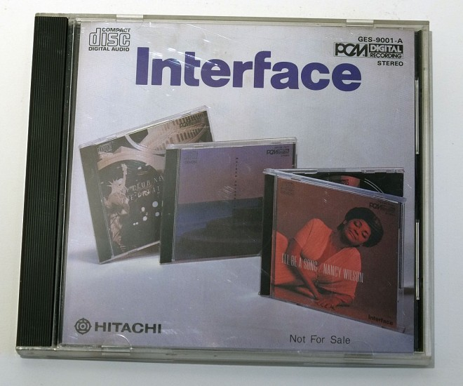 Hitachi Interface