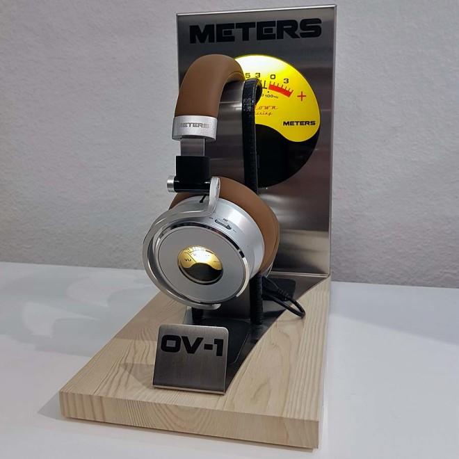 Meters OV-1B