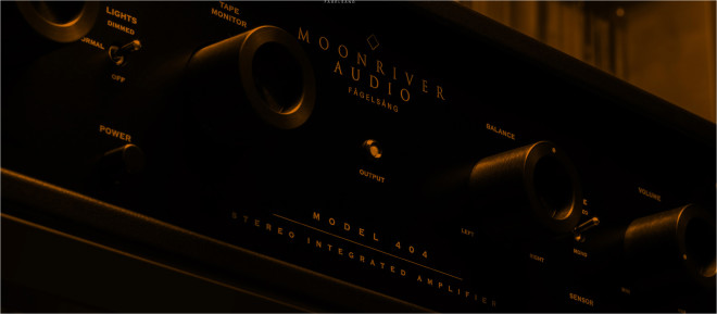 Moonriver Audio 404