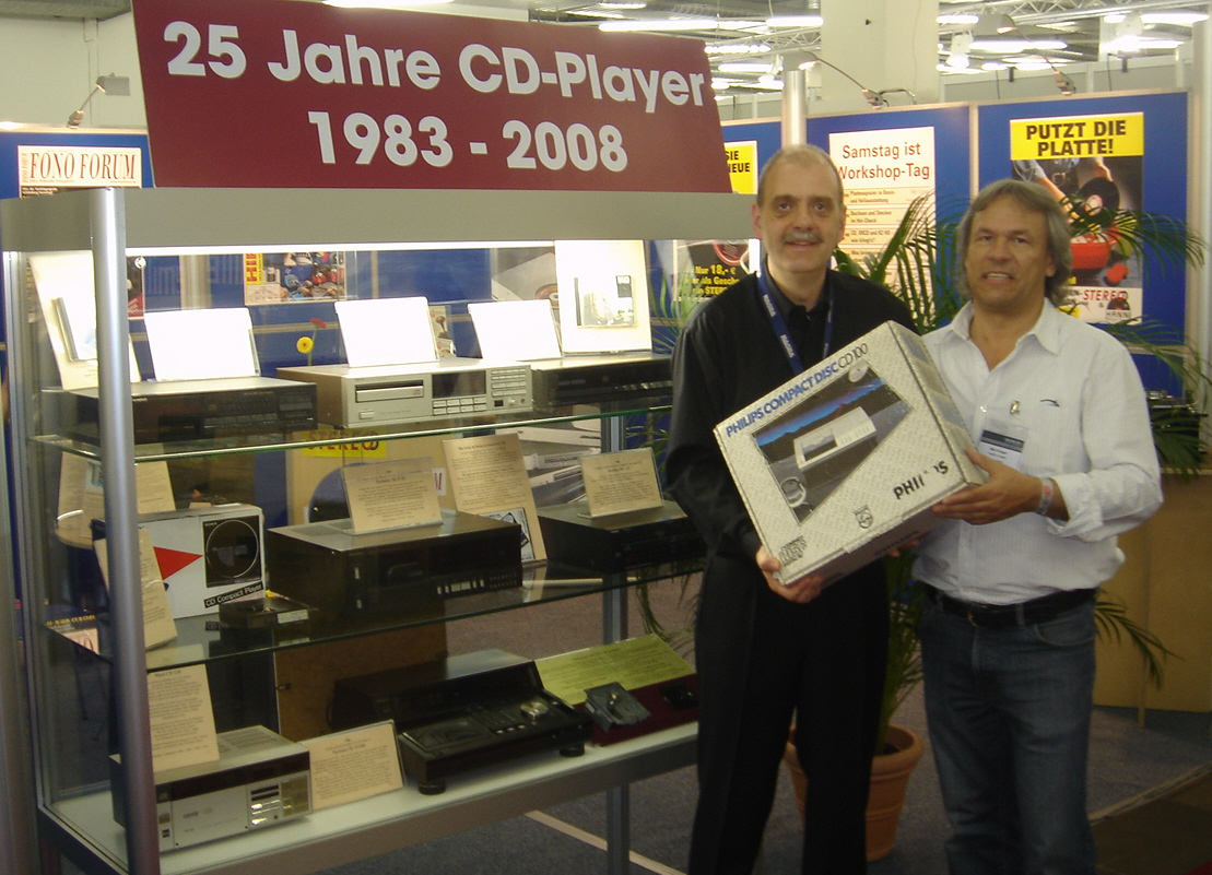 Museum-25-Jahre-CD-High-End-STEREO-Stand-1