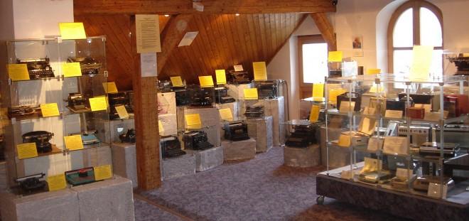 Museum-Raum 4-2