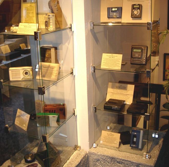 Museum-Raum 4-7