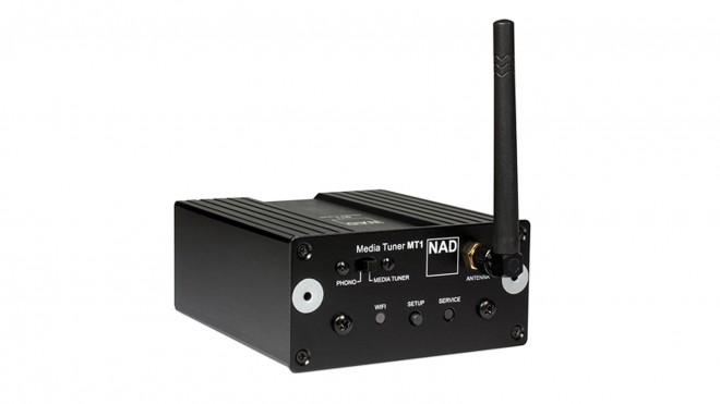 NAD MCD MT1 Media Tuner