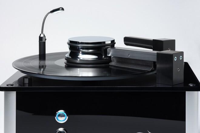Nessie Vinylcleaner ProPlus+