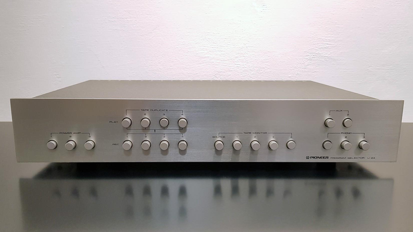 Nr. 547 c Pioneer-U-24-1