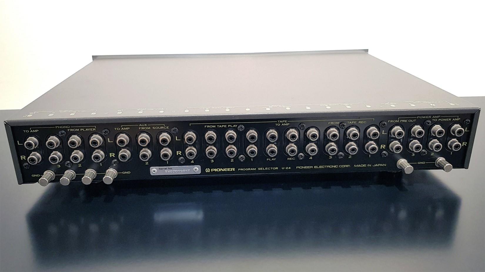Nr. 547 c Pioneer-U-24-3